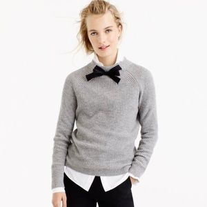 "NWT J. Crew ""Gayle"" Sweater"